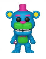 Figúrka Five Nights at Freddys - Blacklight Freddy Fazbear (Funko POP! Games 377) (HRY)