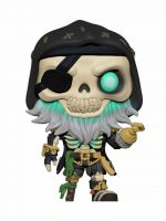 Figúrka Fortnite - Blackheart (Funko POP! Games) (HRY)