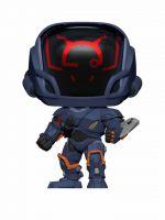 Hračka Figurka Fortnite - The Scientist (Funko POP! Games)