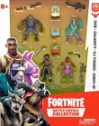 Figurka Fortnite Battle Royale Collection (4 figurky Dire, Calamity, DJ Yonker, GiddyUp)