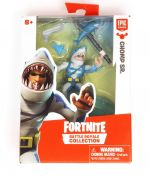 Figúrka Fortnite Battle Royale Collection (Chomp Sr.) (HRY)