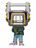 Hračka Figurka Fortnite - DJ Yonder (Funko POP!)