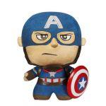 Figúrka (Funko) Avengers: Captain America Plush