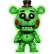 Figurka (Funko: Pop) Five Nights at Freddys: Freddy (svíticí ve tmě)