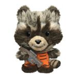 Figúrka (Funko) Guardians of the Galaxy: Rocket Raccoon Plush