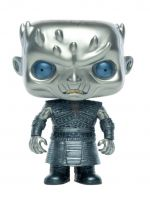 Figúrka Game of Thrones - Metallic Night King (Funko POP!) (HRY)
