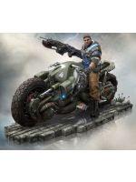 Hračka Figurka Gears of War 4 - JD Fenix (poškozená krabice)