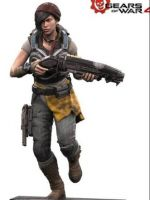 Figúrka Gears of War 4 - Kait Diaz (McFarlane) (HRY)