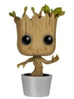 Figúrka Guardians of the Galaxy - Dancing Groot (Funko POP!)