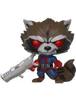 Figúrka Guardians of the Galaxy - Rocket Raccoon Classic (Funko POP!) (HRY)