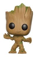 Figúrka Guardians of the Galaxy - Young Groot (Funko POP! Super Sized)