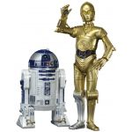 Figúrka (Kotobukiya) Star Wars: C-3PO & R2-D2 (18cm)