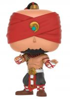 Hračka Figurka League of Legends: Lee Sin (Funko POP!)
