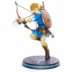 Hračka Figurka The Legend of Zelda: Breath of the Wild - Link
