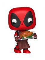 Figúrka Marvel - Deadpool Holiday (Funko POP!)