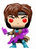 Figúrka Marvel - Gambit with Cards (Funko POP! Marvel)