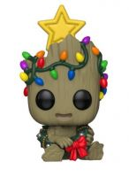 Figúrka Marvel - Groot Holiday (Funko POP!) (HRY)