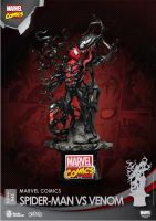 Hračka Figurka Marvel - Spider-Man vs Venom