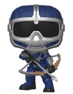 Figúrka Marvel - Taskmaster with Bow (Funko POP! Marvel 606)