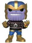Figurka Marvel - Thanos Holiday (Funko POP!)