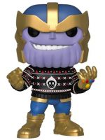 Figúrka Marvel - Thanos Holiday (Funko POP!) (HRY)