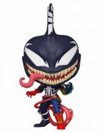 Figúrka Marvel - Venom Captain Marvel (Funko POP! Marvel 599) (HRY)