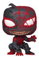 Figúrka Marvel - Venom Miles Morales (Funko POP! Marvel 600) (HRY)