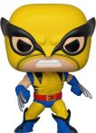 Figúrka Marvel - Wolverine (Funko POP! Marvel 80th First Appearance)