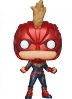Hračka Figurka Marvel - Captain Marvel Limited Chase Edition (Funko POP!)