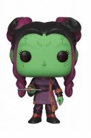Figúrka Marvel - Young Gamora with Dagger (Funko POP!) (HRY)