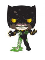 Figúrka Marvel Zombies - Black Panther (Funko POP! Marvel)