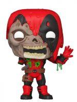 Figúrka Marvel Zombies - Deadpool (Funko POP! Marvel)