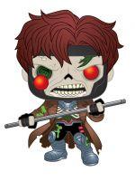 Figúrka Marvel Zombies - Gambit (Funko POP! Marvel 788)