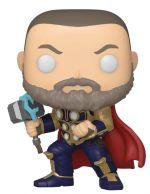 Figúrka Marvels Avengers - Thor (Funko POP! Games) (HRY)