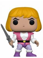 Figúrka Masters of the Universe - Prince Adam (Funko POP! Animation)