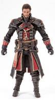 Figúrka (McFarlane) Assassins Creed: Shay Cormac (séria 4)