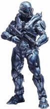 Figúrka (McFarlane) Halo 5: Spartan Locke (15cm)