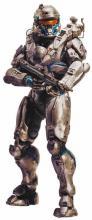 Figúrka (McFarlane) Halo 5: Spartan Tanaka (15cm)