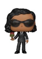 Figurka Men in Black: International - Agent M & Pawny (Funko POP!) (HRY)
