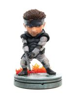 Hračka Figurka Metal Gear Solid - Solid Snake (First 4 Figures)