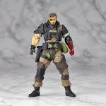 Figúrka MGSV: The Phantom Pain - Venom Snake