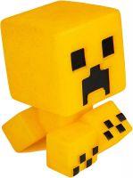 Figúrka Minecraft - Bobble Gold Creeper (limitovaná)