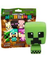 Hračka Figurka Minecraft - Mobbins (náhodný výběr)