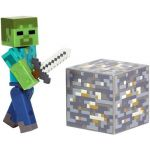 Figúrka Minecraft Overworld - Zombie