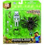 Fig�rka Minecraft Overworld - Spider Jockey