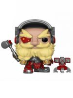 Figúrka Overwatch - Torbjörn (Funko POP!)
