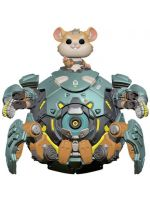 Hračka Figurka Overwatch - Wrecking Ball 15 cm (Funko POP!)