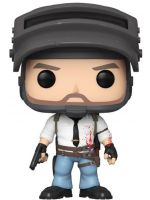 Figúrka PUBG - The Lone Survivor (Funko POP!) (HRY)