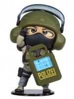 Figúrka Rainbow Six: Siege - Blitz (HRY)