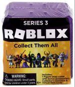 Figúrka Roblox - Celebrity Mystery Figure Series 3 (náhodný výber) (HRY)